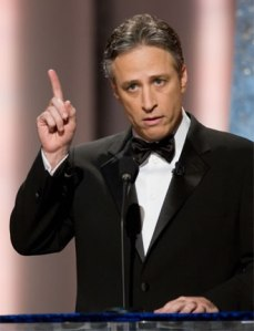 Jon Stewart - the Oscars
