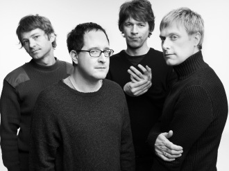 The Hold Steady by Mark Seliger